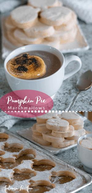 pumpkin pie marshmallows longpin3